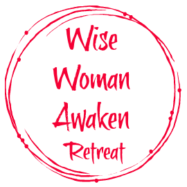 wise woman awaken retreat