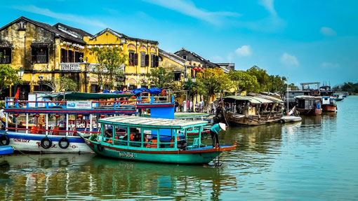 Quaint and relaxing Hoi An