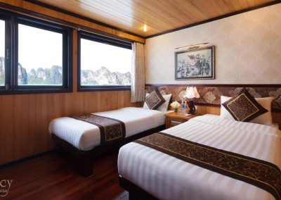 HaLong Cruise *example only